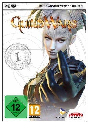 NCsoft Guild Wars: Prophecies (PC)