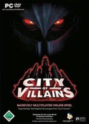 City of Villains (PC)