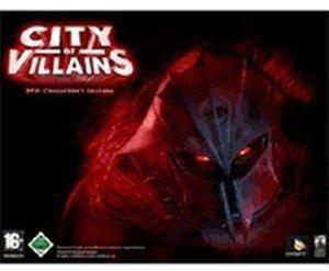 City of Villains: Collector's Edition (PC)