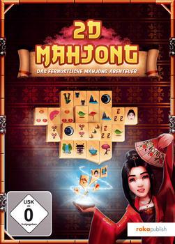 Rokapublish 2D Mahjong Tempel (PC)