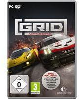 GRID: Ultimate Edition (PC)