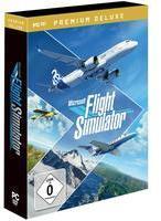 Microsoft Flight Simulator 2020: Premium Deluxe Edition (PC)