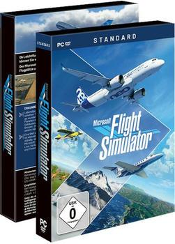 Microsoft Flight Simulator 2020 (PC)