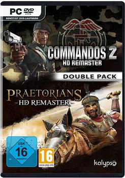 Commandos 2 + Praetorians: HD Remaster Double Pack (PC)
