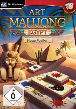 Art Mahjong für Windows 10, Windows 8 & 7 (Neue Edition) (PC)