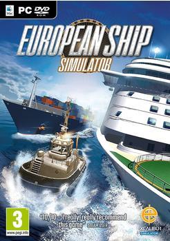 Excalibur European Ship Simulator (Eu)