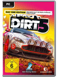 Codemasters DIRT 5 - Day One Edition [PC]