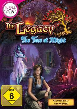 The Legacy: Der Bann der Macht - Sammleredition (PC)