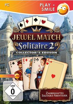 Steam Jewel Match Solitaire Collectors Edition PC