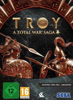 Troy: A Total War Saga - Limited Edition (PC)