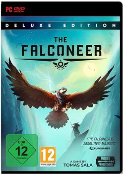 The Falconeer: Deluxe Edition (PC)