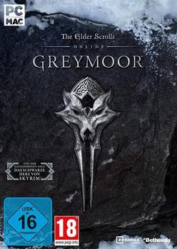 The Elder Scrolls Online: Greymoor (PC/Mac)