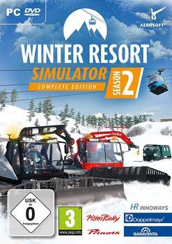 Winter Resort Simulator: Season 2 Complete Edition (PC)