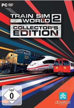 Train Sim World 2: Collector's Edition (PC)