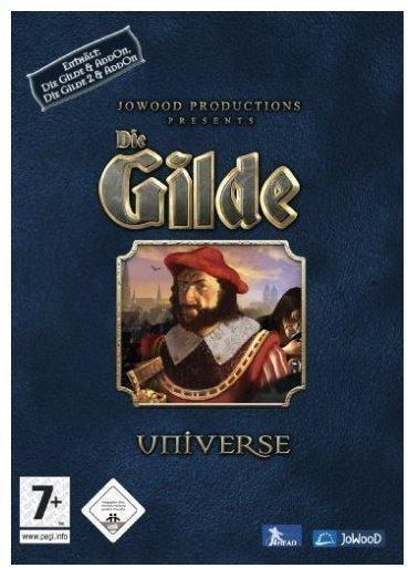 Die Gilde: Universe (PC)