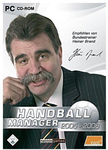 Handball Manager 2005-2006 (PC)