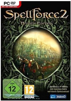 Spellforce 2: Helden Edition (PC)