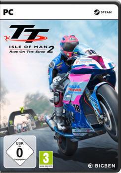 TT Isle of Man: Ride on the Edge 2 (PC)