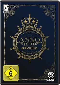 Anno 1800: Königsedition (PC)
