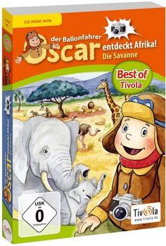 Tivola Best of Tivola: Oscar der Ballonfahrer entdeckt Afrika - Die Savanne (DE) (Win)