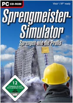 Sprengmeister Simulator (PC)