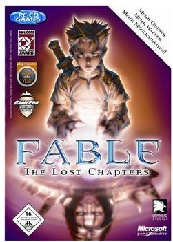 Microsoft Fable: The Lost Chapter (PC)