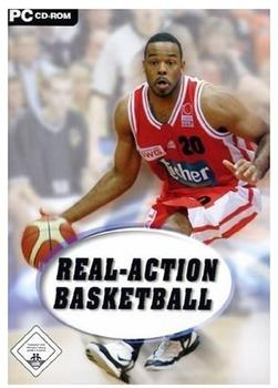 Real-Action Basketball (PC)