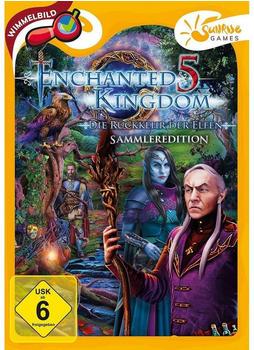 Enchanted Kingdom: Die Rückkehr der Elfen - Sammleredition (PC)