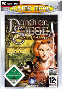 Microsoft Dungeon Siege: Legends of Aranna (Add-On) (Game Now) (PC)