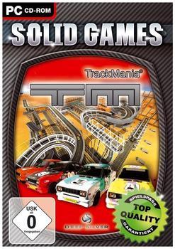KOCH Media TrackMania (Solid Games) (PC)
