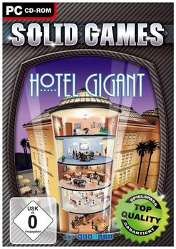 JoWooD Hotel Gigant (Solid Games) (PC)