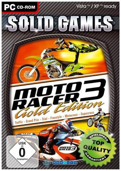 Moto Racer 3: Gold Edition (PC)