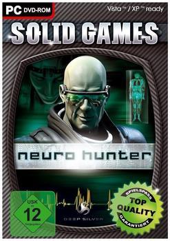 UIG Neuro Hunter (Solid Games) (PC)