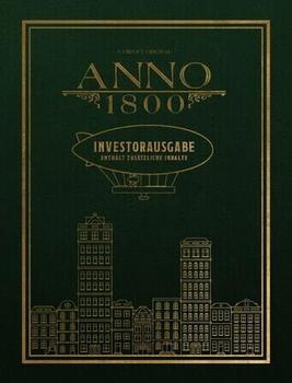 Anno 1800: Investorausgabe (PC)