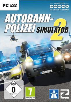 Aerosoft Autobahn-Polizei Simulator 2