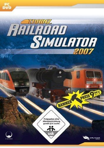 Koch Media Trainz Railroad Simulator 2007