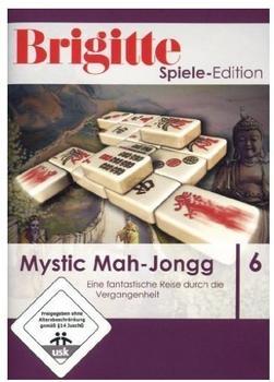 Soulfood Brigitte Spiele: Mahjong