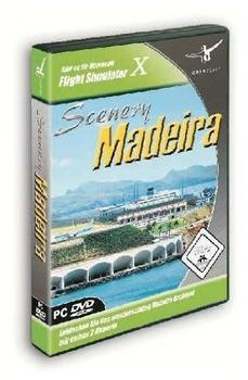 Scenery Madeira (Add On) (PC)