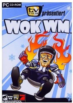 BHV Wok WM - TV Total