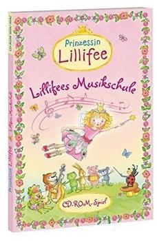 Prinzessin Lillifee: Musikschule (PC)