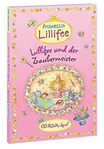 Prinzessin Lillifee und der Zaubermeister (PC/Mac)