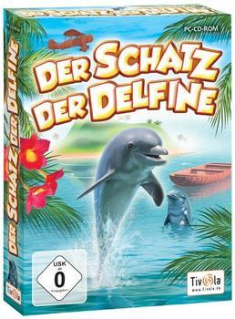 Der Schatz der Delfine (PC)