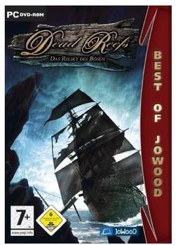 Nordic Games Dead Reefs: Das Relikt des Bösen (PC)