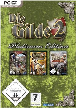 JoWooD Die Gilde 2 (Platinum Edition) (PC)