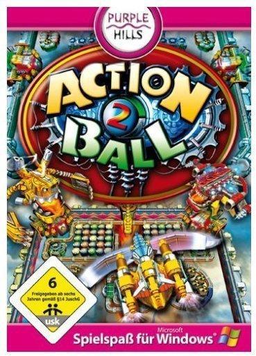 Actionball 2 (PC)