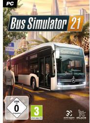 Astragon Bus Simulator 21 PC