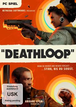 BETHESDA DEATHLOOP [PC]