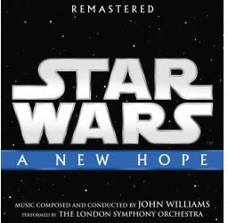 Verlage Star Wars: A New Hope