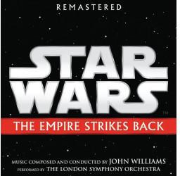 Walt Disne Star Wars: Empire Strikes Back