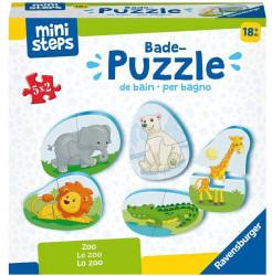 Ravensburger Bade-Puzzles: Zoo